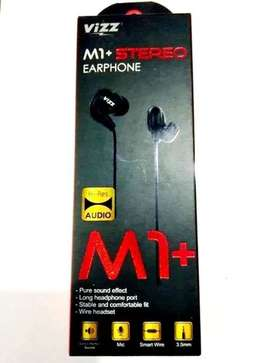 Headset Vizz Super Bass M1+
