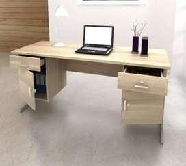 Meja kantor 1 biro haris pro design