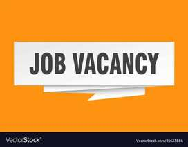 International call center vacancy new opening