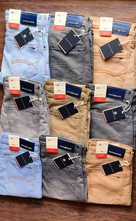 Jeans mixlot only for wholesale