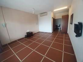 1150sq.ft A/C 3 Offices with attached washroom for rent