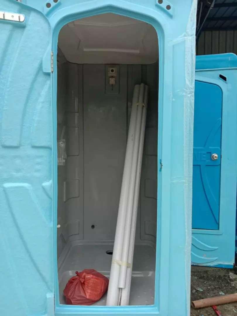 Toilet portable Biofive HIGH QUALITY
