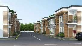 3bhk Duplex villa in noida