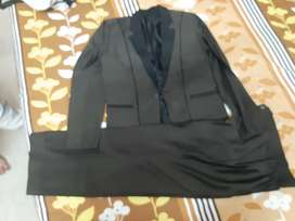 Attractive Suit, Ready to wear, fresh