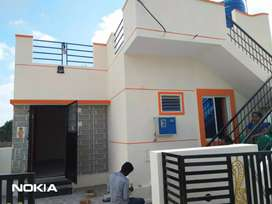 Quality architecture design villa available for sale in hosur