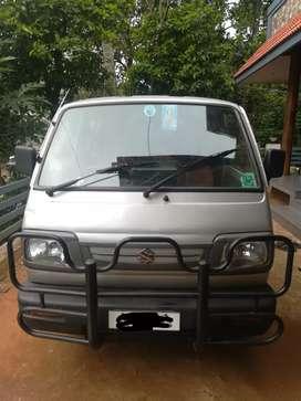 Maruti Suzuki Omni 2009 Petrol Good Condition