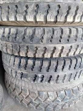 Rebotton Tyres