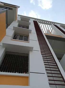 Only 28 flat, 4 floor, 100% लोन, दाभा में