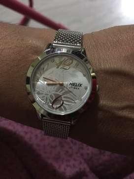TIMEX Women Watch(Helix)