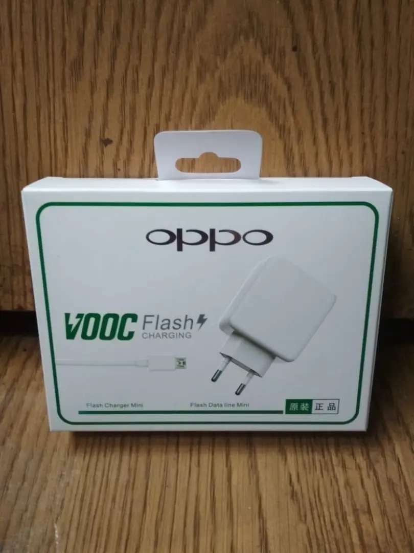 CHARGER OPPO VOOC 20W 4A MICRO/C