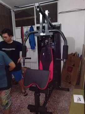 Termurah : Home Gym 1 sisi Sport / bisa Cod