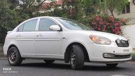 Hyundai Verna 2006-2009 CRDi ABS, 2009, Diesel