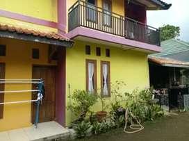 Jual Rumah 2 Lantai Dekat Pasar Wanayasa Purwakarta #gn