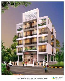 "1 Bhk Exclusive Appartment ""Luxury yet at Affordable Price"""