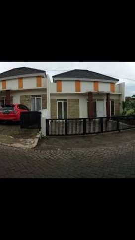 Kàv Tanah datar bebas banjjir diwijayakusuma residence