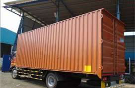 I well want only container box any bodey there19ft or  there send nbr