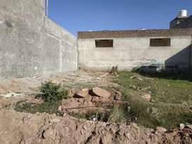 6 Marla level plot available for sale in G block