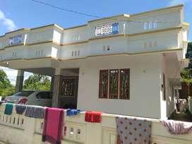 New House For Sale 3 Bedroom,4 bathroom,1300sqft