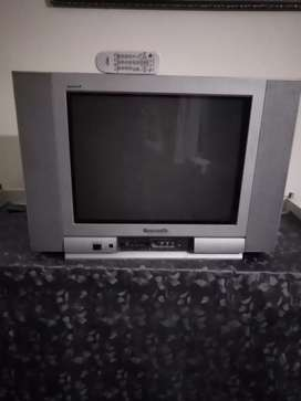 TV 21 inch for sale, its very good working condition