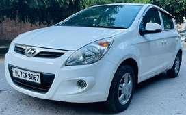 Hyundai i20 Sportz 1.2 BS-IV, 2011, Petrol