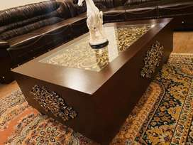 LED Table,Bed,Sofa, Table and all home furniture dining