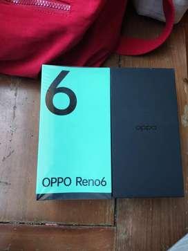 Oppo Reno 6 8/128