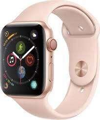 Apple watch series 4 celluer+gps