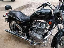 Royal Enfield Thunderbird Twinspark 350cc in 70000 RS only.