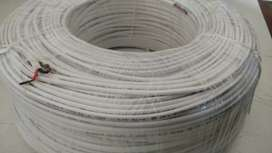 Cable 2 core 0.75 wire 200 meter