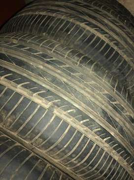 Tyre for sale federal 205/55/16
