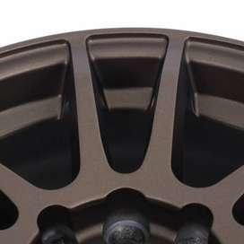 pelg HSR Noshiro 57E JD5619 Ring 15x65 H8x100-1143 ET38 bronze