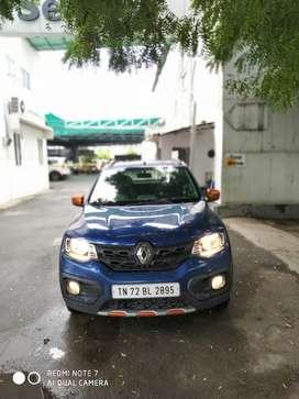 Renault Kwid 1.0 AMT CLIMBER, 2018, Petrol