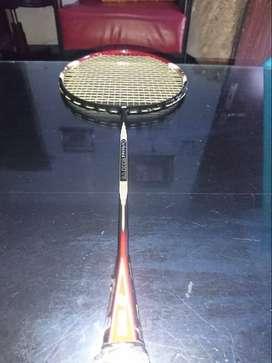 Raket Badminton Yonex Carbonex 8000 Ti Original