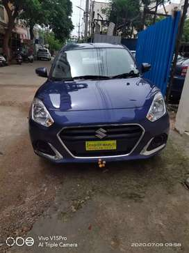 1488/Day Dzire New Model for self drive || Long Drive Cars