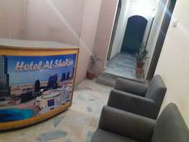 Hotel  in lahore  mall  road  mazang