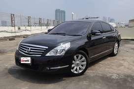 Nissan Teana XV Tahun 2010 / 2011 Hitam Matic Terawat - Handy Autos