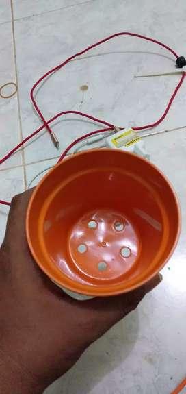 Ready media tanam (pot) berbagai ukuran