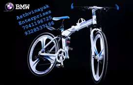 BMW folding cycle available 21 and diamond