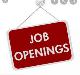 Job opening Electrician, ITI Fitter, trade fitter