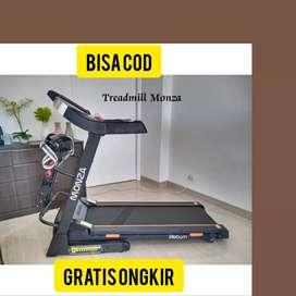 treadmill elektrik ireborn monza I5 electric J-65