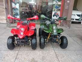 Crystal Lights ATV Quad 4 wheel Bike For Sell Subhan Enterprises