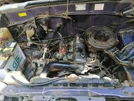 Toyota kijang grand tahun 1994