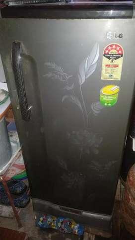 LG fridge for urgent sell