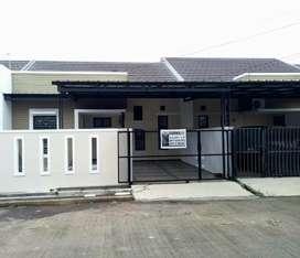 Rumah Minimalis Siap Huni Taman Kopo Katapang