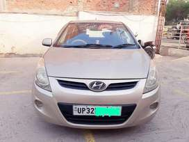 Hyundai i20 1.4 Magna Executive, 2010, Petrol