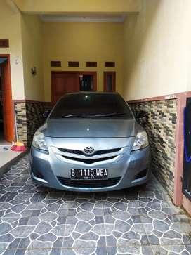 Toyota Limo BB 2008