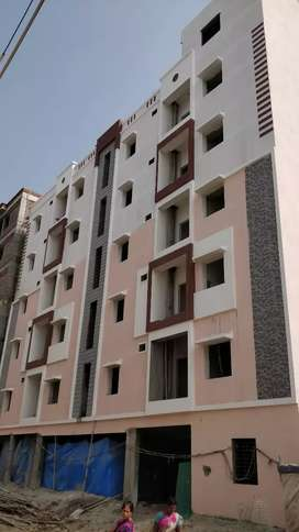 Flat for sale in mallampet