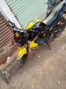 Selling my good condition bike