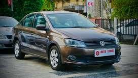 Volkswagen Vento 2013-2015 1.5 TDI Highline AT, 2015, Diesel