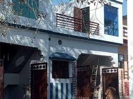 2bedroom Set House Ajabpur Shanti Vihar